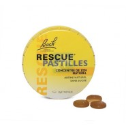 Rescue Pastilles orange 50 g