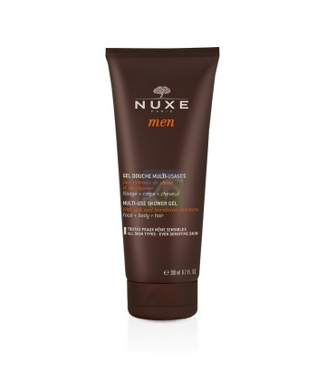 Nuxe Gel Douche Homme Multi-usages 200 ml