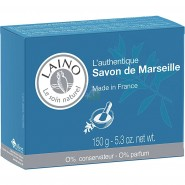 Laino l'Authentique Savon de Marseille 150 g