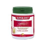 Super Diet Oméga 3 x 120