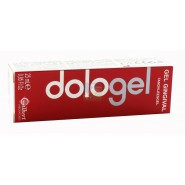 Dologel Gel Gingival 25 ml
