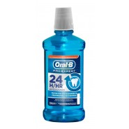 Oral-B Pro-Expert Bain de Bouche Protection Professionnelle 500 ml