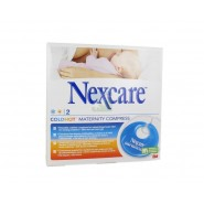 3M Nexcare ColdHot Maternity Compress x 2