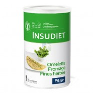 PiLeJe Insudiet Omelette Fromage Fines Herbes 300 g