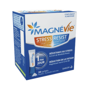 MagnéVie Stress & Resist Sticks x 30