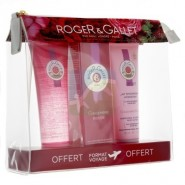Roger&Gallet Trousse de Voyage Summer To Go Gingembre Rouge