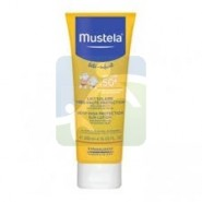 Mustela Lait Haute Protection SPF 50+ 200 ml
