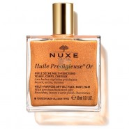 Nuxe Huile Prodigieuse Or Nouvelle Formule 50 ml