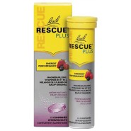 Rescue Plus Comprimés Effervescents x 15