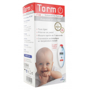 Torm Thermomètre Frontal F04