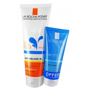 La Roche-Posay Anthelios XL Gel Wet Skin SPF 50+  250 ml + Posthélios HydraGel 100 ml OFFERT