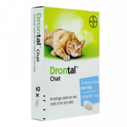 Drontal Chat x 2