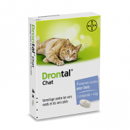 Drontal Chat x 4