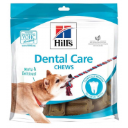 Hill's Dental Care Chews Chien 170 g
