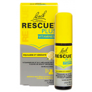 Rescue Plus Vitamine Spray 20 ml