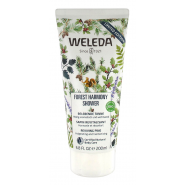 Weleda Gel Douche Forest harmony 200 ml