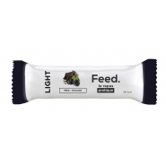Feed Barre Repas Complet Light Mûre Chocolat 70 g