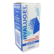 Hyalugel Spray Buccal 20 ml