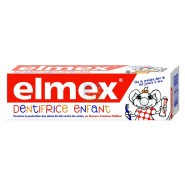 Elmex Enfant Dentifrice 50 ml