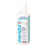 Meridol Protection gencives 400 ml
